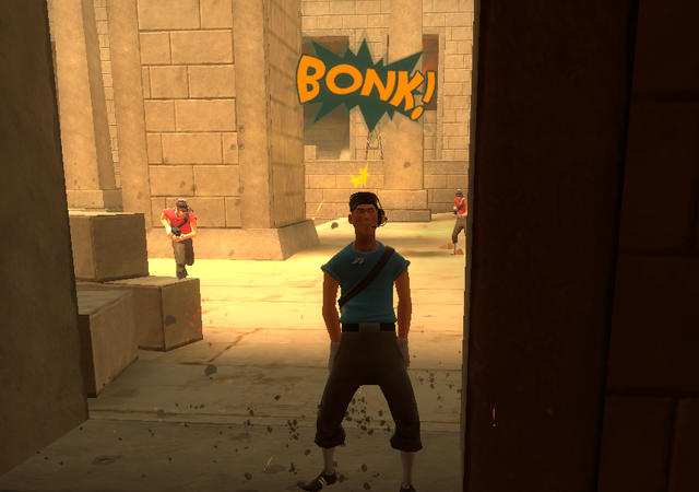 Team Fortress 2 The Scout Pack David Dr Roblognik S Shut Up And Jam